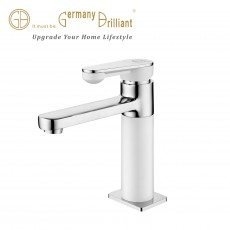 Single Lever Basin Tap GBVWA2H-C