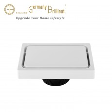 FLOOR DRAIN GERMANY BRILLIANT GB02-PW