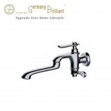 In-wall Kitchen Sink Tap 992B