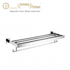 TOWEL BAR GBSS7312-75MP