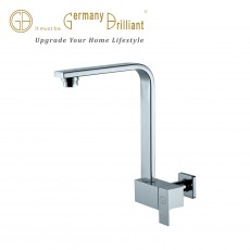 In-wall Kitchen Sink Tap 1899-07