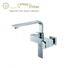 IN WALL SINGLE LEVER KITCHEN SINK MIXER 1899SN
