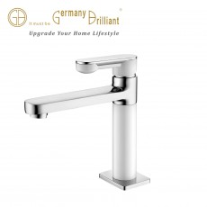 Single Lever Basin Tap GBVWA1H-C