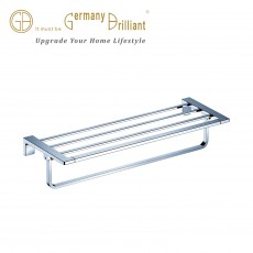 DOUBLE TOWEL RACK GBY8-EC