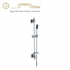 SLIDING BAR SHOWER SET GBVSN01