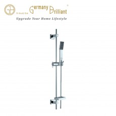 SLIDING BAR SHOWER SET GBVSN02