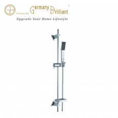 SLIDING BAR SHOWER SET GBVSN03