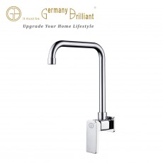 IN-WALL SINGLE LEVER KITCHEN SINK TAP 189E-C