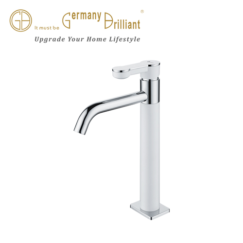 SINGLE LEVER BASIN TAP VRWA1A-W