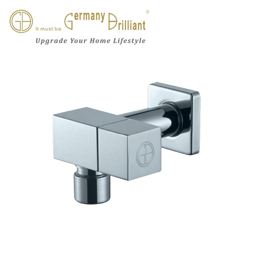 Square Double Bip Tap 4 Vertival GBVE1-L1077
