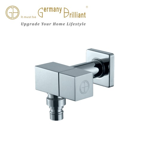 Square Double Bip Tap 4 Vertival GBVE1-L1076