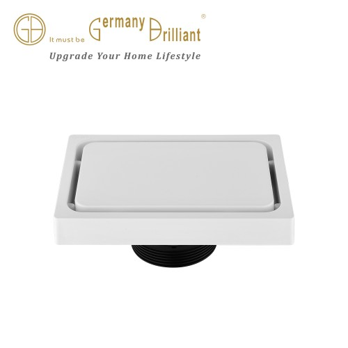 FLOOR DRAIN GB02-PW