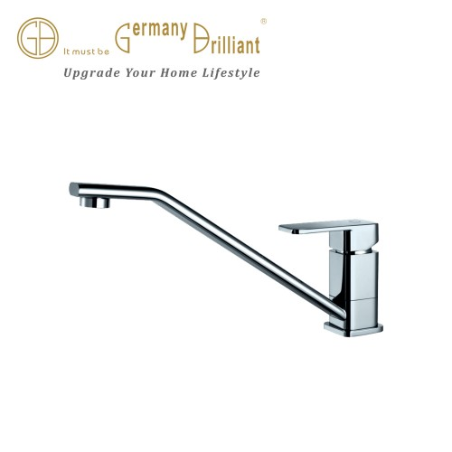 SINGLE LEVER KITCHEN SINK MIXER GBO88C
