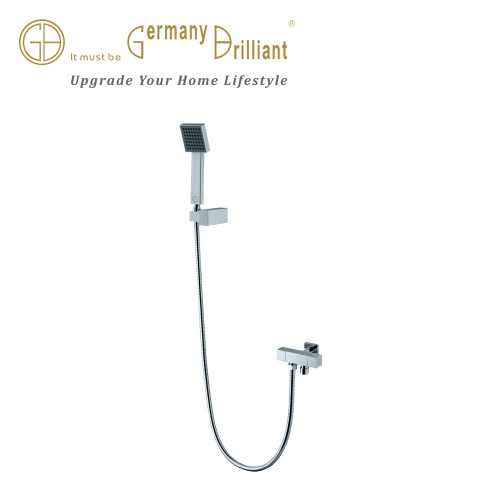 DOUBLE FUNCTION SHOWER SET 1018