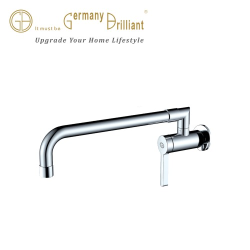 IN-WALL KITCHEN SINK TAP 155A