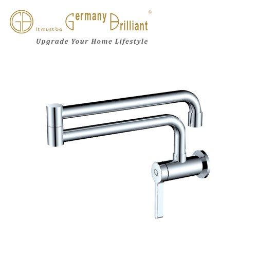 IN-WALL KITCHEN SINK TAP 155B