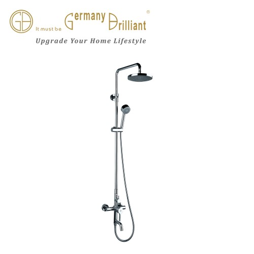 Luxury Mixer Shower Set 5701A