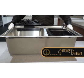 Kitchen Sink GB VRGSA6