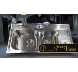 Kitchen Sink GBVGS4206