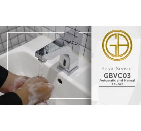 Sensor Faucet GBV C03