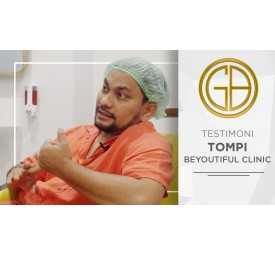 GB at Beyoutiful Clinic